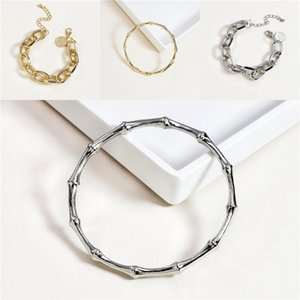 Fashion Smart Three-Color Set Hollow-Out Pendant Bracelet Corn Chain Bracelet For Woman And Girl Free Shipping#715