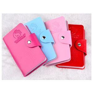Venda quente Saco de Cartão de Impressão Cartões de Carteira Caso Organizador Titular Modelo de Bilhete Portátil Fora Produto Popular Para As Mulheres 4 mzH1