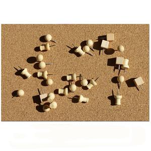 30 PCS Carino Push Pin decorativi puntine spilli per Cork Board Wall Art Accessori puntina Ofifice rifornimento di scuola