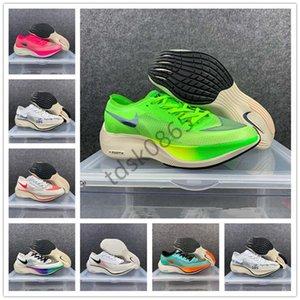 Nike Zoom X Vaporfly 4 NEXT% Betrue Valerian Blue Ribbon Ekiden Mens Running casual Shoes Zoom Pegasus 37 Turbo 2 Volt Black Gunsmok vapor max Women Sneakers casual