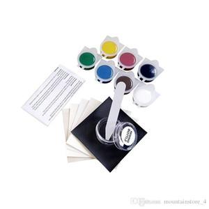Flüssige Haut Leder Auto Autositz Sofa Mäntel Löcher Kratzer Risse Risse Keine Wärme Flüssige Leder Vinyl Repair Kit Repair Tool