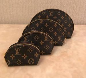 saco mulheres mens carteira de couro bolsa de embreagem carteira de cosméticos de alta qualidade zipper lavar saco bolsa carteira 06