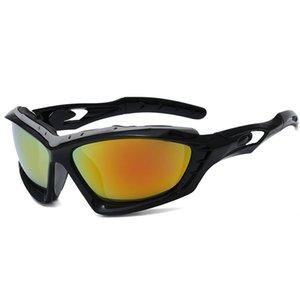 Esercito Specialized tattico militare Goggles all'aperto Paintball ripresa i vetri protettivi a prova di esplosione CS gioco di guerra Eyewear