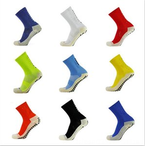 Mens Football Anti Slip Soccer Socks Men Sports Socks Good Quality Cotton Calcetines The Same Type As The Trusox Men's Underwear Underwear 1
