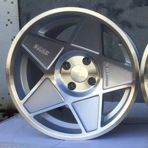 special link Auto car alloy wheels rims vehicle CASTING fit for car 18inch 5x112