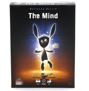 das Mind-Kartenspiel