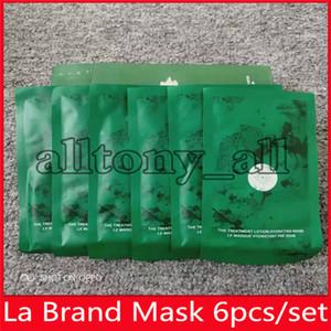 Drop Shipping Hot Известного La ремонт бренд маски для лица лечения лосьона увлажняющей маски 6 шт маски для лица комплекта
