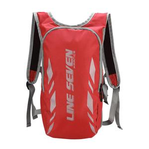 Outdoor Waterproof Camping Hiking Backpack Mountaineering Bags Riding Bag Double Shoulder Package Rucksack