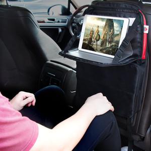MEIDI Oto Koltuk Arka Çanta Sırt Çantası Fonksiyonlu Katlanabilir Sızdırmazlık Cooler Depolama Çanta Saatleri için İçecekler Soğuk tutar