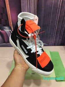 2020 New 3.0 SB Styliste hommes haut-top Sneaker de luxe femmes blanches Chaussures noires amants hors Lacet formateurs Sneaker