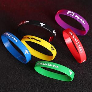 최신 스포츠 농구 wristbands, 실리콘 팔찌, 사용할 수있는 스타일의 13 종류. 공장 도매, 구입을 환영합니다!