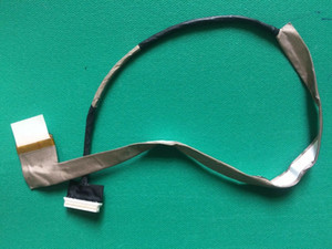 for Clevo W670SRQ LVDS CABLE (FOR FHD) 1920*1080 6-43-W6701-011-1L 6-43-W6701-011-N sh1.0 20*2 40p to 20454-40p LCD LVDS CABLE