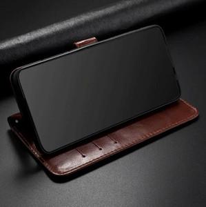 Per Xiaomi Redmi Nota 9 Pro Max Caso Di Vibrazione Del Raccoglitore Della Copertura Clip Custodia In Pelle Per Xiaomi Hongmi Redmi Nota 9 Pro Max
