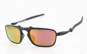 New Style Brand Sports Sunglasses Luxury X Metal Glasses Mens Womens Polarized OO6020 Black Eyewear Fire Iridium Lens