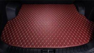Für Fit 1 Stücke Mercedes-Benz G500550 2010-2018 Umweltschutz Kofferraummatte Kofferraummatte