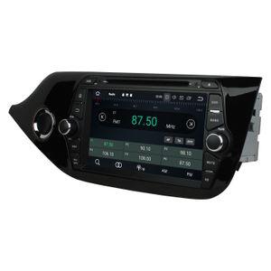 "IPS-Androide 8.0 PX5 Octa-Kern 2 Lärm 8 ""Auto-DVD-Multimedia-GPS für Kia ceed 2013 2014 2016 Radio 2016 WIFI USB 4GB RAM 32GB ROM"