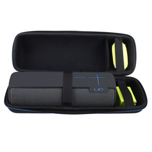 Konesky En Taşınabilir EVA Sert Taşıma Çantası Kutusu Koruyucu Kapak Kılıf Için JBL Şarj 3 Bluetooth Hoparlör Kılıfı Durumda