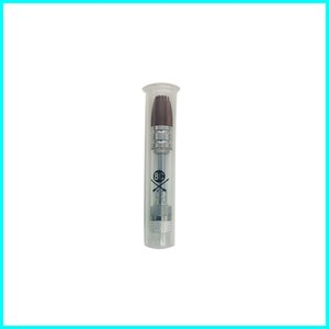 Big Chief Vape Tank Glass Cartridge Ceramic Carts 0.8 1.0ml dabwoods tip Vaporizer glo krt Pens for Thick Oil atomizer