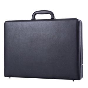 Designer famoso 2Suitcase Grappream classico di alta qualità 16 18 20 22 24 pollici Donne PU Durevole Brand Uomo Business Travel Valigia
