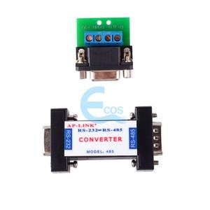 omputer Câbles Connecteurs adaptateur RS232 Convertisseur RS485 Interface passif communication de données série # 61516 Câbles ...