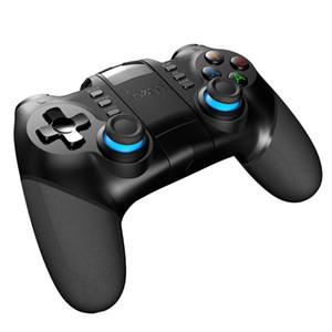 Ipega 9076 PG-9076 celular Bluetooth Gamepad Game Pad controlador Móvel Gatilho Joystick Para Android entregas PC Mão Fogo gratuito