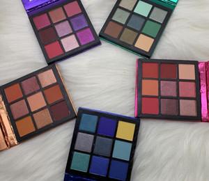 2019 En Yeni Huda Beaut 9 renklerin far ücretsiz nakliye