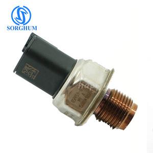 New 85PP51-01 Delphi Fuel Rail de alta pressão Sensor Switch transdutor 7210-0496 alta qualidade do petróleo Sensor de pressão