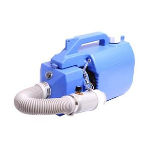 Entrega rápida 110V 220V Electric ULV Fogger Fogger fogging Máquina de desinfecção para Mosquito