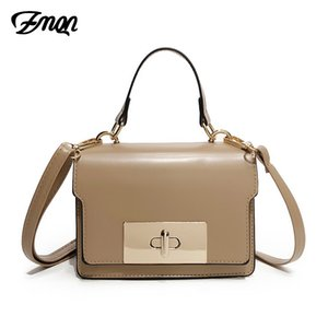 ZMQN Flap Bags For Girls Mini Handbags Women Crossbody bags Cover Sequined Female Summer Shoulder Bag Small PU Leather 2020 A505