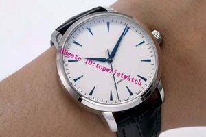 Top senador Homens Excellence relógio suíço 2824 Mecânica Automatic 28800 vph Relógios Designer de cristal de safira 316L Relógios de aço inoxidável