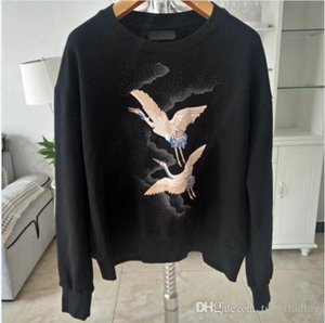 womens Designer Hoodies Streetwear Hip Hop Cotton fashion casual Loose Fit pullover Hoodie Womens Sweatshirt High Quality HD18