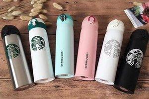 2020 uomini nuovi 16OZ Starbucks e donne tazze preferiti con tazze di caffè tazze in acciaio inox di supporto personalizzati accessori logo cucina bicchieri
