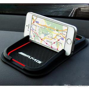Support de téléphone de voiture Navigation GPS Accessoires Support support voiture pour Mercedes Benz AMG CLS GLK CLK Classe E Classe C style voiture