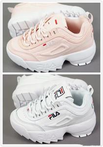 Дешевые Детские Дети Оригинальные Повседневная обувь Белый Розовый Мальчики Детские спортивные специальный раздел кроссовок увеличился кроссовок