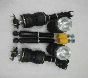 Kit de suspensão de ar / para civic 8gen (2006 ~ 2011) / coilover + conjunto de mola de ar / auto peças / adjustor de chasis / pneumático