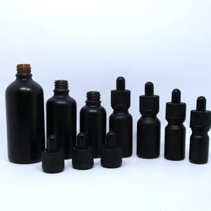 1 oz venda quente de alta qualidade 30ml frasco de vidro conta-gotas de óleo essencial 30g frasco de vidro creme com tampa de rosca para crianças