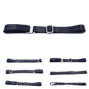 6 Type Shirt Stay Adjustable Shirt Stay Best Holders Tuck It Belt For Women Men Work Interview Wearing Clothes Accessories