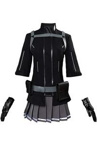 Fate Grand Order Fujimaru Ritsuka Gudako Косплей Костюм FGO Master Полный комплект Костюм