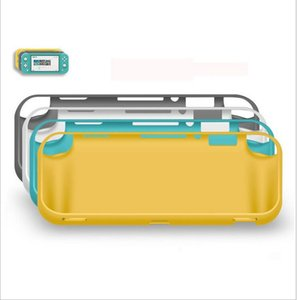 Switch lite host protective shell switch mini game host TPU protective sleeve soft rubber sleeve