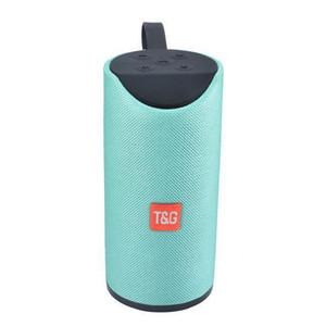 المتحدثون PVFLYMK TG113 مكبر الصوت بلوتوث اللاسلكية مكبر للصوت يدوي المتحدث نداء الملف ستيريو باس باس الدعم TF