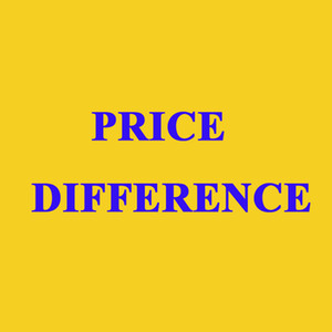 Price Difference,VIP Customer's ,Old Customer Checkout Link,Extra Fee,Easy to buy Link,Payment after Communication,you can pay here.