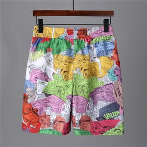 High-quality designers Letter print Board Shorts Mens boardshort Summer Beach Bermuda surf Shorts Pants