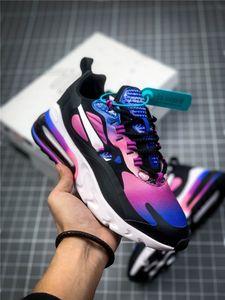 2019 New Zoom Pegasus 35 Turbo Barely Grey Hot Punch Black White Running Shoes Men Women React 36X fly Air Designer Sneakers0926