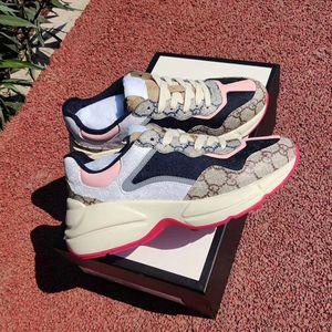 2020b nuevos zapatos deportivos auténticos de los hombres de cuero grandes zapatillas de deporte con cordones salvajes tamaño de la moda del bajo-top zapatos cómodos marea transpirable, JA01