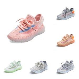 Kanye West 2 Basketbol Spor Ayakkabılar Sneakers Eğitmenler Ayakkabı Bebek Çocuk Açık Sneakers Ayakkabı, Atletizm Eğitim Ayakkabı # 289