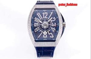 Femininos Top relógio automático Diamond Silver Hot Sale Boutique relógio de alta qualidade Business Casual Moda Watch