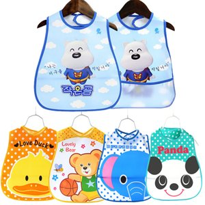Chuya Babylätzchen boygirl Spucktücher Bandana Lätzchen Baby Babys Bebes Baby-Lätzchen Bandanas Wasserdichtes babero con mangas largas