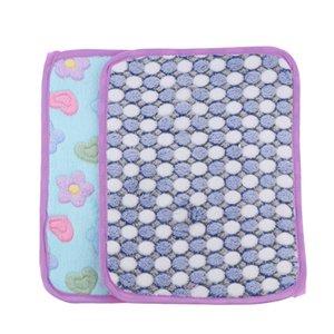 Собака Питомник Pad моющийся коврик Теплый дышащий Удобная кровать собаки для Crate