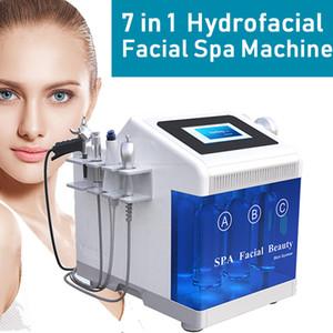 Hydra Dermabrasion Microdermabrasion beauty machine spa skin отбеливание кожи профессиональный алмазный дермабразион Aqua Peel Water machine