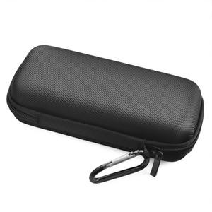 قشرة صلبة مع حزام حمل حقيبة الملحقات المحمولة حالة التخزين إيفا ماء بلوتوث المتكلم ل xiaomi mi